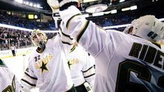 Dallas Stars sports