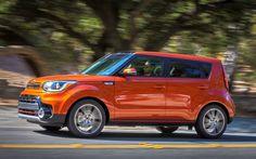 Le Kia Soul 2017 obtient un moteur turbo #LosAngeles #MotorShow