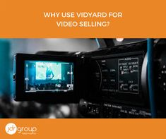 One of the key lead and sales generation methods that SME owners should be embracing today is video selling. If you're planning to create and distribute marketing videos, however, it's essential to use an appropriate platform. Vidyard is one of the most talked about options out there, and is the main video selling platform we use here at JDR. . . . . #videomarketing #videopromotion #digitalmarketing #vidyard #digitalsales #marketing #videoselling #salesgeneration Marketing Videos, Marketing Tools, Digital Marketing, Lead Generation, Platform, Create, Tips, Heel, Wedge