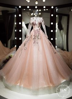 Harmonious uncovered quinceanera dresses Save up to Cute Prom Dresses, Pink Wedding Dresses, 15 Dresses, Ball Dresses, Pretty Dresses, Dress Outfits, Wedding Gowns, Ball Gowns, Fashion Dresses