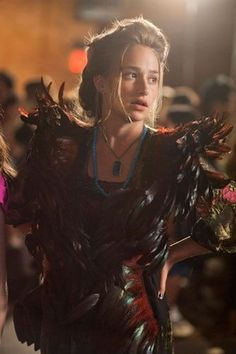 5 Times Jessa From 'Girls' Looked Like She Should Be at a Summer Music Festival