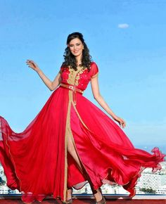 caftan princesse maroc - Google Search