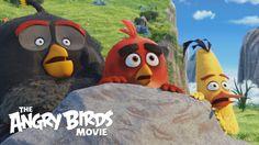 [Life.HD]Angry Birds F.ull Movie O.nline