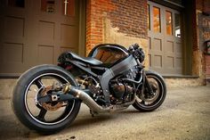 Custom Fighters - Custom Streetfighter Motorcycle Forum - View Single Post - Enter Here For The April 2011 Fighter Of The Month Contest!