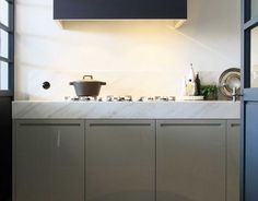 Bilthoven - Lodder Keukens
