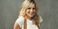 Kristen Bell quit sugar and fell pregnant - I Quit Sugar