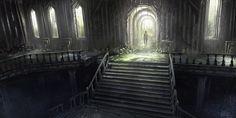 castle ruins - Google Search