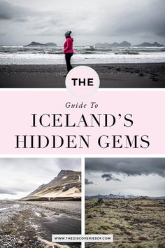 Iceland travel tips to discover a different side to this gorgeous island. Let's go! #iceland #travel #traveldestinations Guide To Iceland, Iceland Travel Tips, European Travel, Guide Book, Plan Your Trip, Paths, Travel Inspiration, Travel Destinations, Things To Do