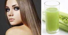 Estas 6 recetas alisarán su cabello sin productos químicos - e-Consejos