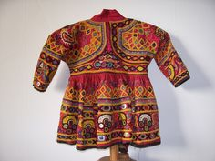 Indian Jackets, Indian Textiles, Indian Wear, Cold Shoulder Dress, Asian, Costumes, Coat, How To Wear, Clothes