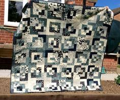 Wordsmith fAbric by Janet Clare