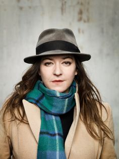 Lynne Ramsay a couple of years ago. Fascinating stuff. http://6thfloor.blogs.nytimes.com/2012/01/13/lynne-ramsay-is-back-finally/