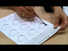 Mixed Media in Minutes: How to Make Colorful Watercolor Grays with Barba...