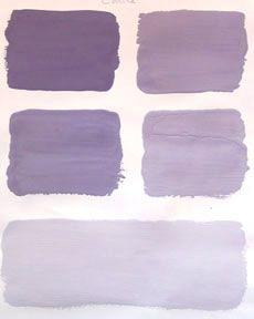#AnnieSloan Chalk Paint Emile