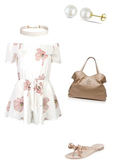 """""""Untitled #375"""" by shary-elivo on Polyvore featuring WithChic, Humble Chic, Valentino, Miadora and Tory Burch"""
