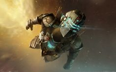 dead space 2 images for desktop background, 433 kB - Walsh Fletcher