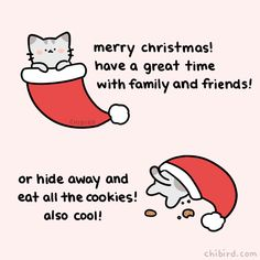 """chibird: """"Both valid ways to spend your holidays. 🐱🍪 Hope you all have a lovely Christmas! I'll be celebrating with my family and friends back home but also stealing cookies whenever possible. An ask before I disappear tomorrow- if you got a copy of. Up Quotes, Photo Quotes, Great Quotes, Motivational Quotes, Life Quotes, Before I Disappear, Friends Are Family Quotes, Cookie Quotes, Chibird"""