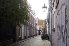 Alendorpstraat #Utrecht #herfstlicht