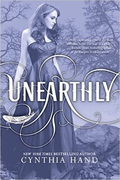 Amazon.com: Unearthly (9780061996177): Cynthia Hand: Books