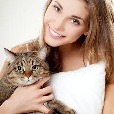Decoración de un hogar con gatos - http://www.decoora.com/decoracion-de-un-hogar-con-gatos.html