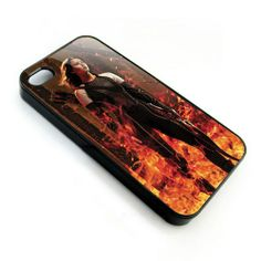 Jennifer The Hunger Games Catching Fire apple iphone 4 4s Case $14.50