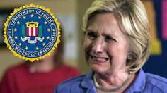 Awakening: BREAKING: FBI To Question Hillary Over E-mail Scan...