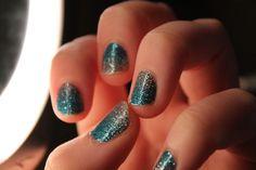fingernails design