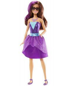 Кукла секретный агент Teresa Barbie | Barbie.Ru | Барби в России