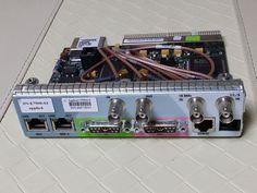 N5541-64002-001-JP-0431-00015(Main Board) for Agilent N2X N5541A 4-slot Chassis #PowerOne