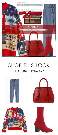 """""""#PolyPresents: Statement Shoes"""" by majaa12 on Polyvore featuring moda"""