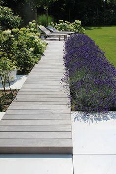 Back Garden Design, Backyard Garden Design, Terrace Garden, Outdoor Landscaping, Front Yard Landscaping, Back Gardens, Outdoor Gardens, Dream Garden, Garden Planning