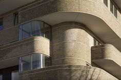 Apartments Eekenhof, Enschede | Claus en Kaan Architecten; Photo: Luuk Kramer | Archinect