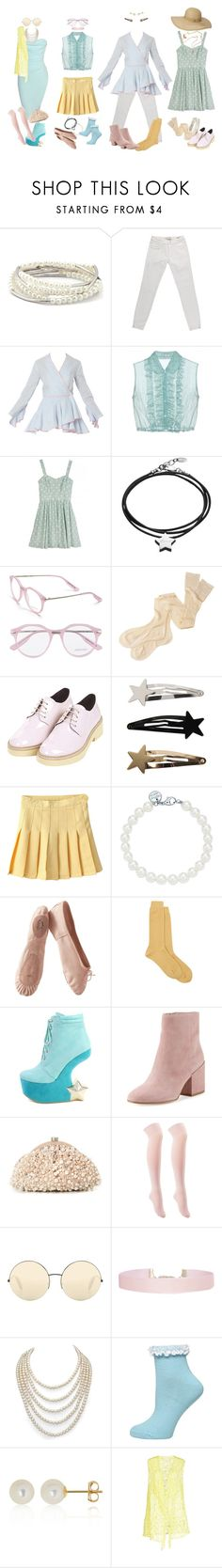 """Pearl"" by king-archie ❤ liked on Polyvore featuring Chrysalis, Henry & Belle, Gül Hürgel, Miu Miu, MINKPINK, Under the Rose, Jason Wu, Margaret Howell, Topshop and Tiffany & Co."