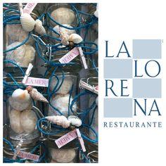 Detalles para La Mer, La Lorena Tiendita.