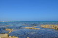 Cyprus Beaches, Liopetri village