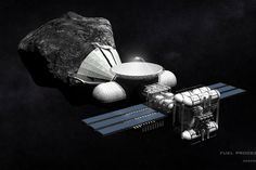 Is asteroid mining legal? Congress wants to make itso. - Vox