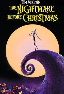 The Nightmare Before Christmas  LOVE
