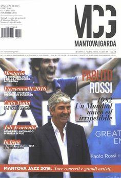 Domitalia on Mantova chiama Garda