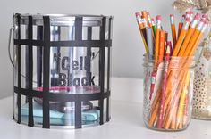 Cell Phone Jail for Classroom