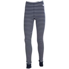 Signature Stripe Leggings Eco (ADULT) | polarn o. pyret // pj pants