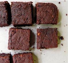 Brownies Black Bean Brownies