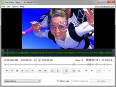 #Free #Video Editor