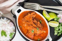 Chettinad Mutton Chops Kozhumbhu | Mutton Chops Curry