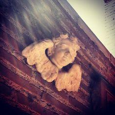 Sant'Apollinare in Classe in Classe, Emilia-Romagna Ravenna, Four Square, Greek, Statue, Painting, Art, Art Background, Greek Language, Painting Art
