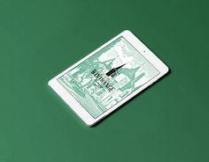 "Check out new work on my @Behance portfolio: ""Château de Wintrange"" http://on.be.net/1Df8fil"