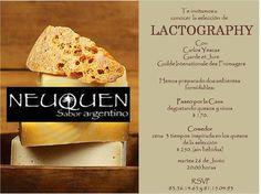 Lactography en Neuquen / Mty / 26 Junio 2012