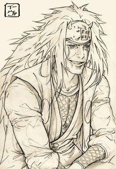 Jiraiya Sketch by on DeviantArt Naruto Drawings, Naruto Sketch, Anime Drawings Sketches, Anime Sketch, Manga Drawing, Manga Art, Naruto Jiraiya, Itachi, Boruto