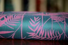 Artipoppe Hawaii, One-way ticket Wrap (wool)