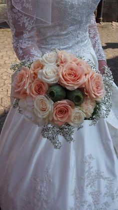 Bridal Bouquet Brautstrauß Wedding Hochzeit www.juliane-deko.de