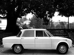 Alfa Romeo Giulia TI - 1962